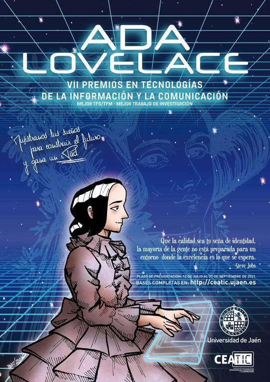 VII Premios ADA Lovelace