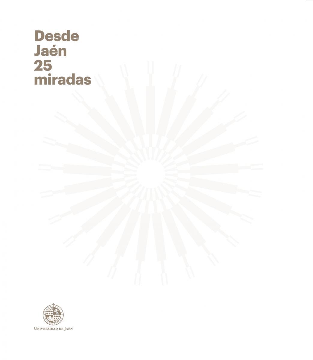 "Ir catálogo ""Desde Jaén 25 miradas"""