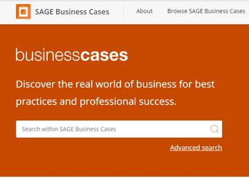 Imagen de SAge business case