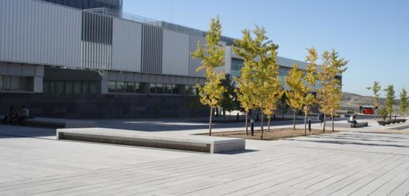 Science & Technology Campus, Linares