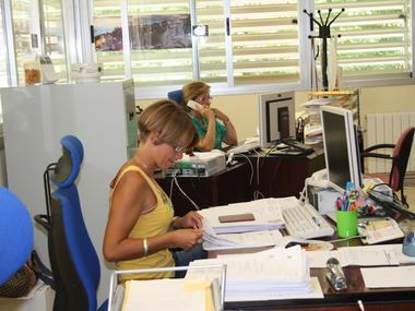 Personal de Administración y Servicios